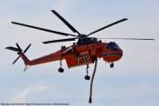 DSC_0502 Sikorsky S-64F N171AC ''Annie'' Erickson Air-Crane © Michel Anciaux