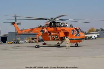 DSC_0657 Sikorsky S-64F N171AC ''Annie'' Erickson Air-Crane © Michel Anciaux