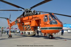 DSC_0704 Sikorsky S-64F N171AC ''Annie'' Erickson Air-Crane © Michel Anciaux