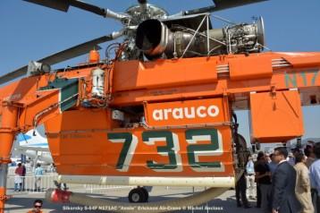 DSC_0714 Sikorsky S-64F N171AC ''Annie'' Erickson Air-Crane © Michel Anciaux