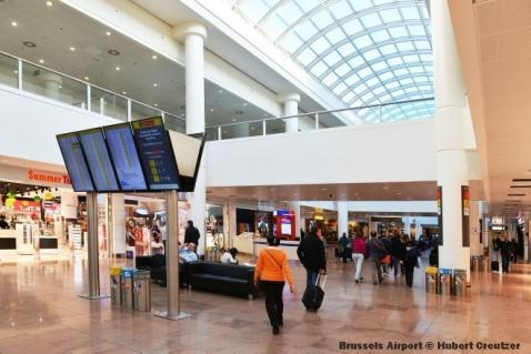 DSC_1855 Brussels Airport © Hubert Creutzer