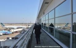 DSC_2367 Brussels Airport © Hubert Creutzer