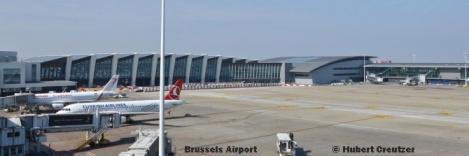 DSC_2369 Brussels Airport © Hubert Creutzer