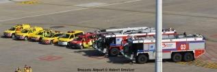 DSC_2381 Brussels Airport © Hubert Creutzer