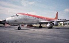 img568 Douglas DC-8-43 CF-CPJ ex CP Air © Michel Anciaux