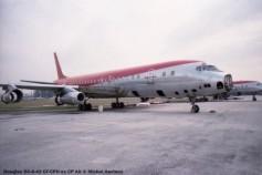 img573 Douglas DC-8-43 CF-CPH ex CP Air © Michel Anciaux