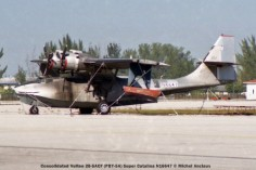 img579 Consolidated Vultee 28-5ACF (PBY-5A) Super Catalina N16647 © Michel Anciaux