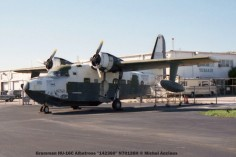 img582 Grumman HU-16C Albatross ''142360'' N70126H © Michel Anciaux