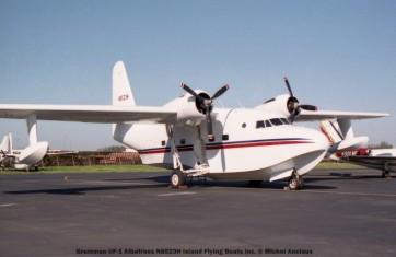 img584 Grumman UF-1 Albatross N8523H Island Flying Boats Inc. © Michel Anciaux