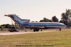 img587 Boeing 727-25 5N-AWX ex Kabo Air © Michel Anciaux