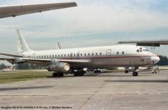 img596 Douglas DC-8-52 N42920 F B Air Inc. © Michel Anciaux