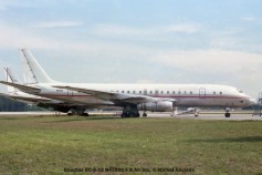 img597 Douglas DC-8-52 N42920 F B Air Inc. © Michel Anciaux