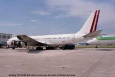 img606 Boeing 707-351C OB-1401 Aeronaves Del Peru © Michel Anciaux