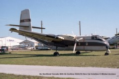 img608 De Havilland Canada DHC-4A Caribou N1017H New Cal Aviation © Michel Anciaux