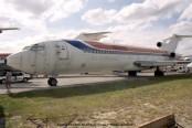 img616 Boeing 727-256 EC-GSX ex Viasa © Michel Anciaux
