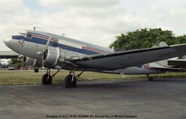 img643 Douglas C-47A-70-DL N15MA IFL Group Inc. © Michel Anciaux