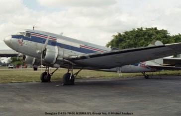 img643 Douglas C-47A-70-DL N15MA IFL Group Inc. © Michel Anciaux