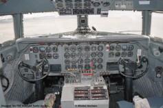 img651 Douglas DC-7BF N381AA Turks Air Inc. © Michel Anciaux