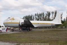 img663 Aviation Traders ATL-98 Carvair N89FA © Michel Anciaux