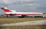 img670 Boeing 727-231 N54336 ex TWA Trans World Airlines © Michel Anciaux