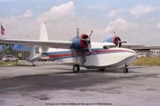 003 Grumman G-73 Mallard N42DA LAC Management © Michel Anciaux