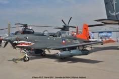 008 Pilatus PC-7 ''Naval 211'' Armada de Chile © Michel Anciaux