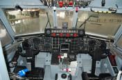 019 Casa 212-100M Aviocar ''Naval 145'' Armada de Chile © Michel Anciaux