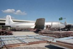 019 Douglas DC-6AF N99TB Florida Aircraft Leasing Corp © Michel Anciaux