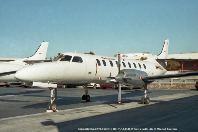 Resultado de imagen para FAIRCHILD SA-227AC METRO III