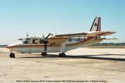 039 Pilatus Britten-Norman BN-2T Turbine Islander OB-T-1282 Aerochasqui S.A. © Michel Anciaux