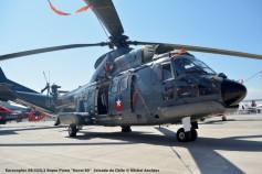 040 Eurocopter AS-332L1 Super Puma ''Naval 80'' Armada de Chile © Michel Anciaux