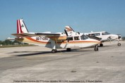 040 Pilatus Britten-Norman BN-2T Turbine Islander OB-T-1282 Aerochasqui S.A. © Michel Anciaux