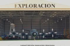 045 Lockheed P-3ACH Orion Armada de Chile © Michel Anciaux