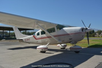 DSC_0013 Cessna U206G Stationair CC-PYT © Michel Anciaux