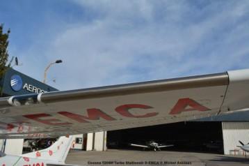 DSC_0018 Cessna T206H Turbo Stationair D-EMCA © Michel Anciaux
