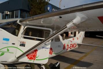 DSC_0019 Cessna T206H Turbo Stationair D-EMCA © Michel Anciaux
