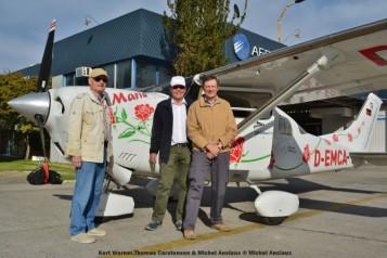 DSC_0031 Kurt Werner,Thomas Carstensen & Michel Anciaux © Michel Anciaux