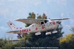DSC_0102 Cessna T206H Turbo Stationair D-EMCA © Michel Anciaux