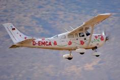 DSC_0112 Cessna T206H Turbo Stationair D-EMCA © Michel Anciaux