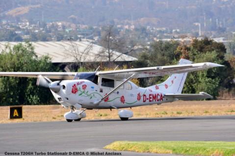 DSC_0152 Cessna T206H Turbo Stationair D-EMCA © Michel Anciaux
