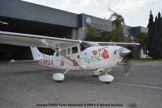 DSC_0200 Cessna T206H Turbo Stationair D-EMCA © Michel Anciaux