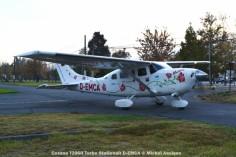 DSC_0202 Cessna T206H Turbo Stationair D-EMCA © Michel Anciaux