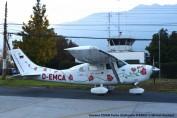 DSC_0203 Cessna T206H Turbo Stationair D-EMCA © Michel Anciaux