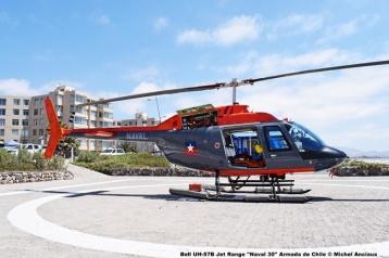DSC_0269 Bell UH-57B Jet Range ''Naval 30'' Armada de Chile