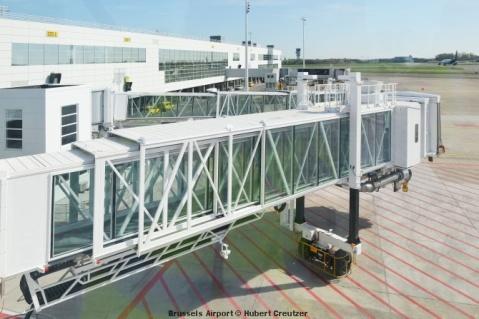 DSC_2718 Brussels Airport © Hubert Creutzer