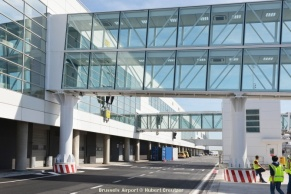 DSC_2739 Brussels Airport © Hubert Creutzer