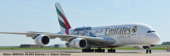 DSC_2791 Airbus A380-861 A6-EUG Emirates © Hubert Creutzer