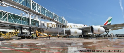 DSC_2825 Airbus A380-861 Emirates © Hubert Creutzer