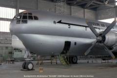 002 Boeing KC-97L Stratotanker ''53-0280'' USAF-Missouri Air Guard @Michel Anciaux