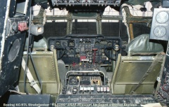 003 Boeing KC-97L Stratotanker ''53-0280'' USAF-Missouri Air Guard @Michel Anciaux